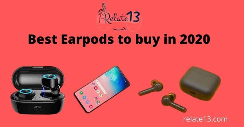 Best Earpods