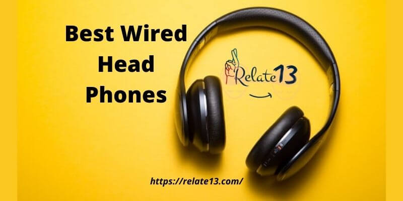 Wired Headphones Guide