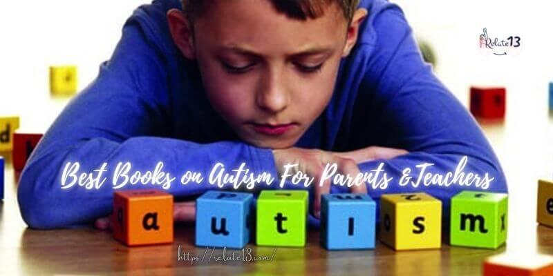books on Autism