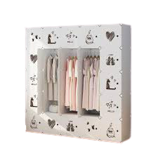 Baby Wardrobe Organize - Gift For Newborn Baby