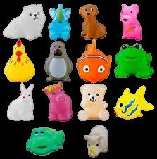 Bath toy - Gift For Newborn Baby