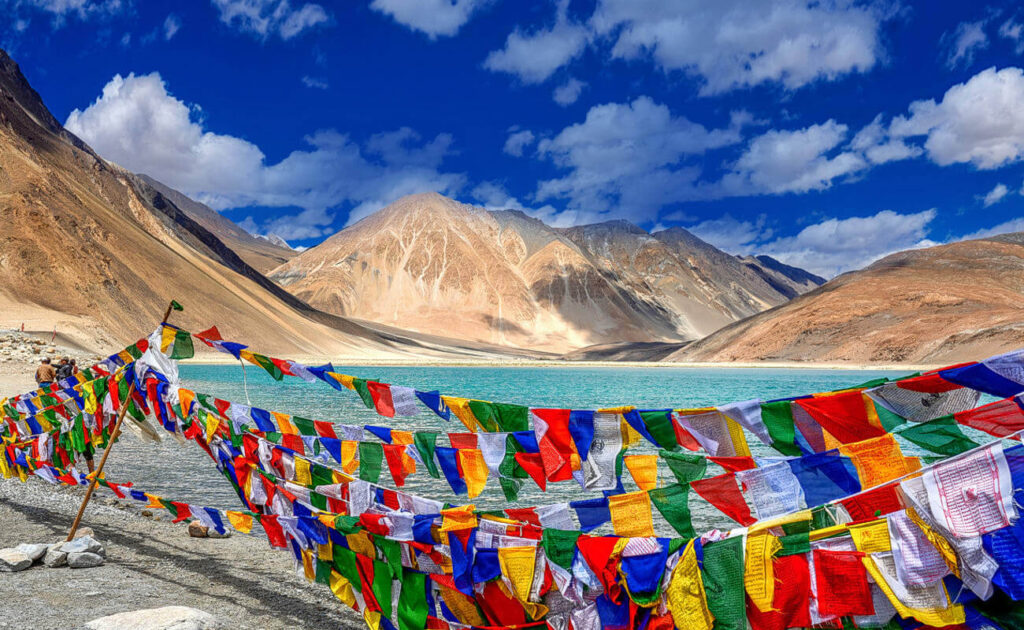 Leh Ladakh - One of the foremost beautiful places in India