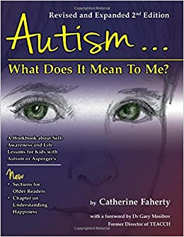 Autism: What Does it Mean to Me
