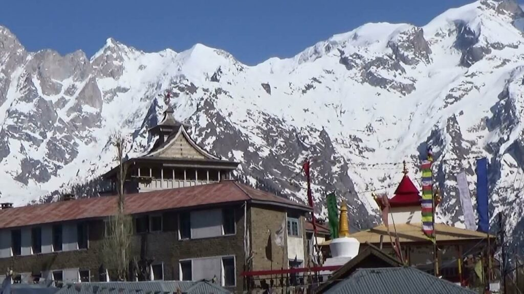 Himachal Pradesh- A place of majestic beauty