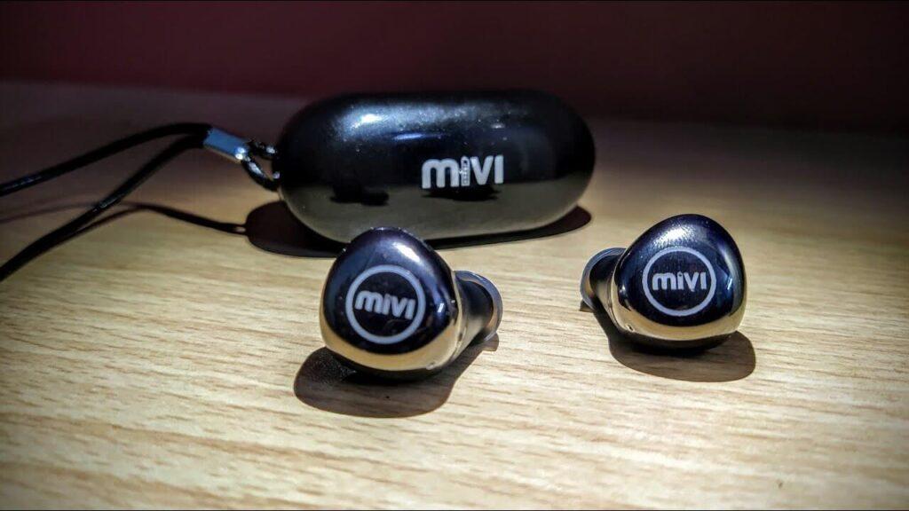MIVI DuoPods M40