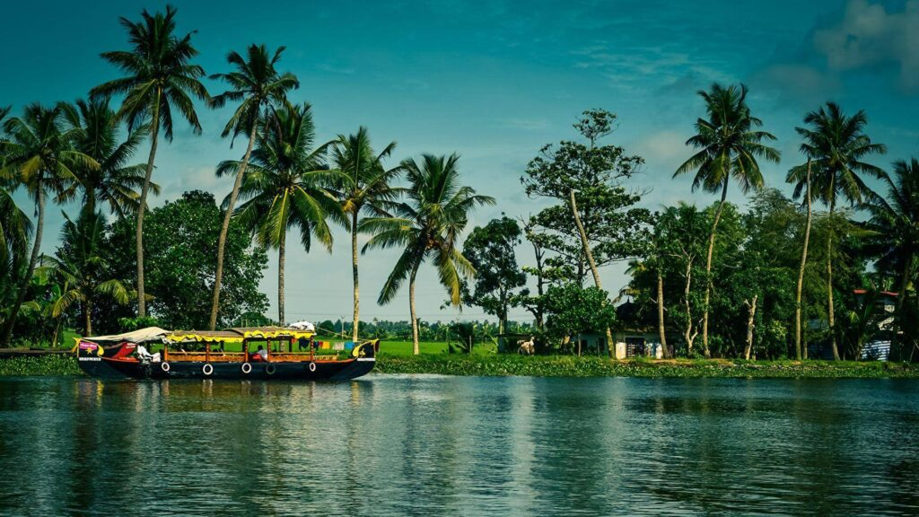 Kerala- for nature and wildlife enthusiasts