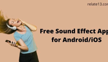 Top Free Sound Effect Apps for Android_iOS