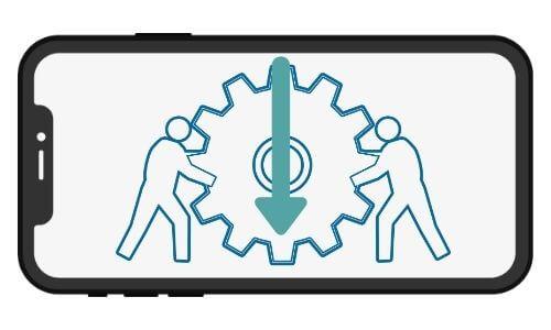 Apps Installation Process
