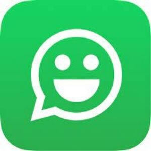 Wemoji sticker app