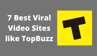 7 Best Viral Video Sites like TopBuzz