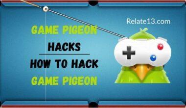 Game pigeon hacks