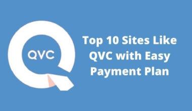 Sites Like QVC [ QVC Alternatives]