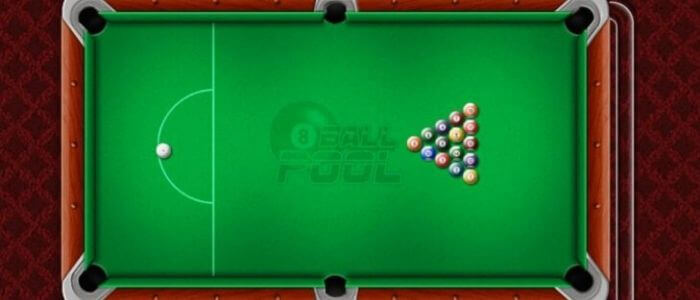 8 Balls game in game pigeon
