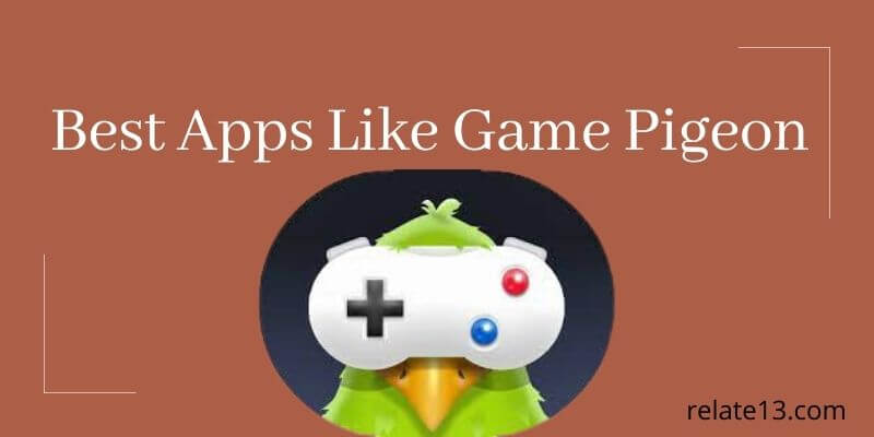 Apps Like Game Pigeon