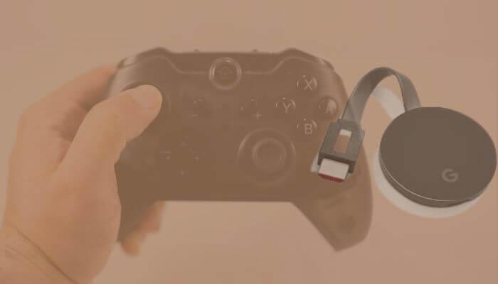 Chromecast zoom on Xbox One