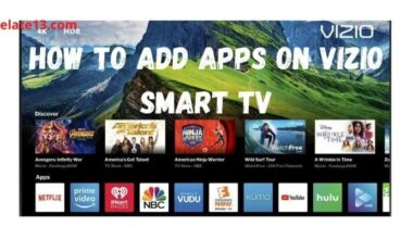 How to Add Apps On Vizio Smart TV