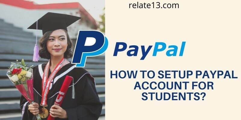 PayPal Account For Students