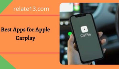 Best Apps for Apple Carplay