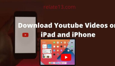 Download Youtube Videos on iPad and iPhone