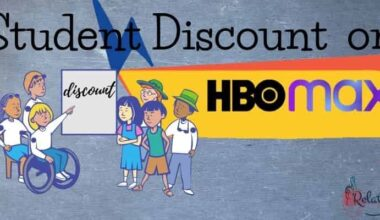 Student Discount for HBO Max