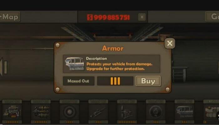 Earn to Die 2 game image
