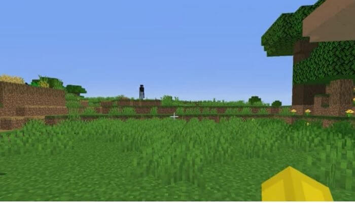 Minecraft offline Android game