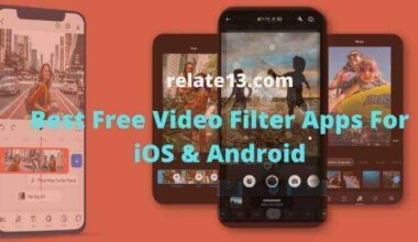 Best Free Video Filter Apps For iOS & Android