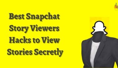 How To View Someone's Snapchat Story Secretly