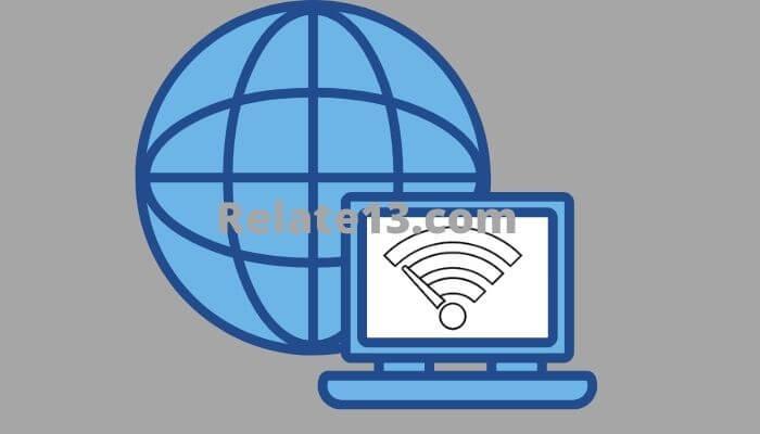 Check Internet bandwidth