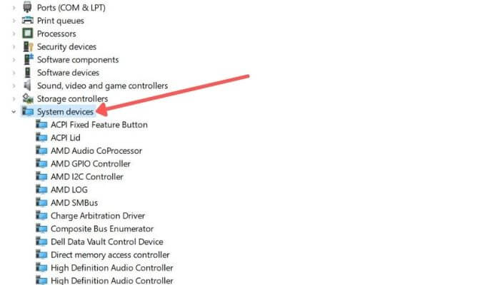 Check Missing PCI Device Drivers-1