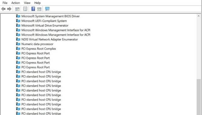 Check Missing PCI Device Drivers-2
