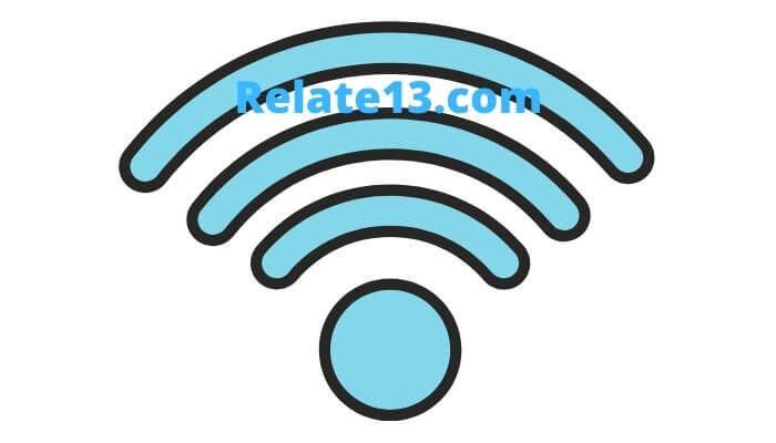 Check Connected Wi fi network