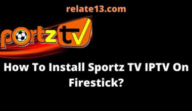 How to Install Sportz TV IPTV on Firestick