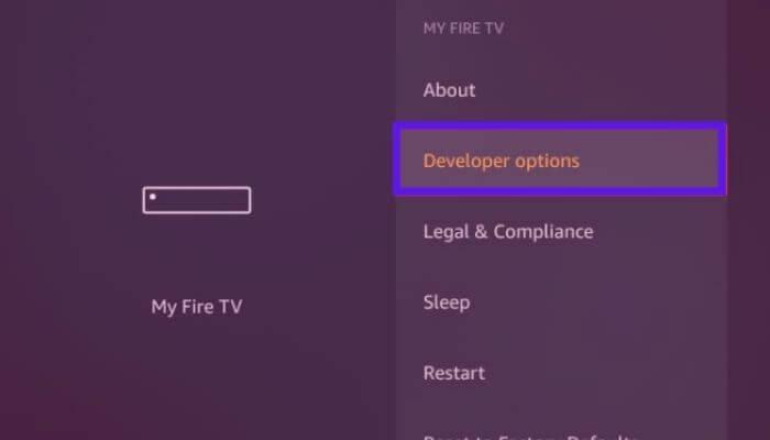 Install Sportz TV IPTV on the Firestick-3