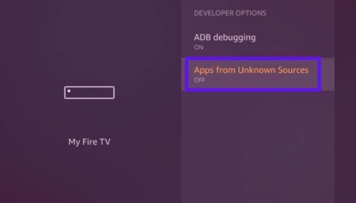Install Sportz TV IPTV on the Firestick-4
