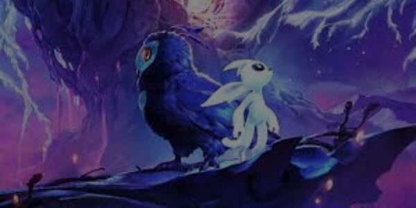 Ori and the Will of the Wisps game for Xbox one