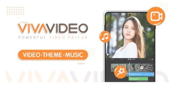 Viva video -app like tiktok