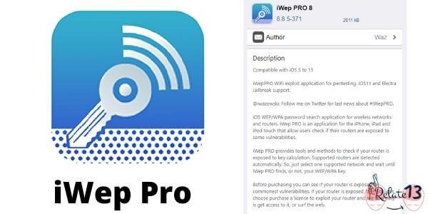 iWeppro