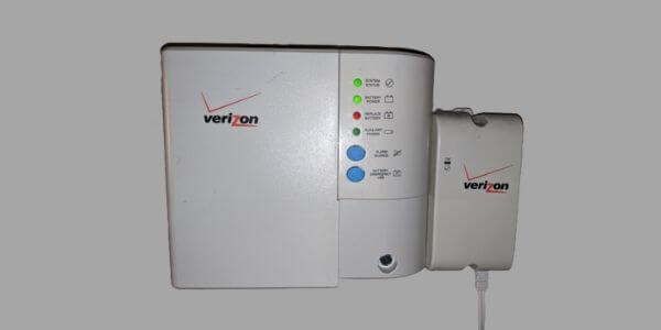 Fixing Red globe on Verizon router-5